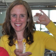 Watch Molly present to Women in Cleantech and Sustainability