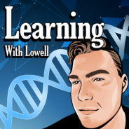 Learning with Lowell interviews Molly Morse during weekly podcast
